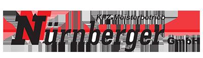 Logo von Nürnberger GmbH KFZ-Meisterbetrieb